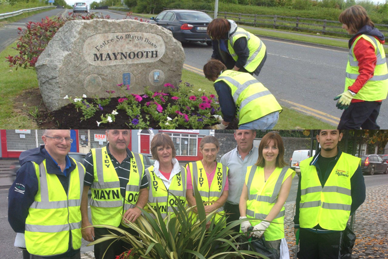 Tablet maynooth buzz web profile maynoothtidytowns